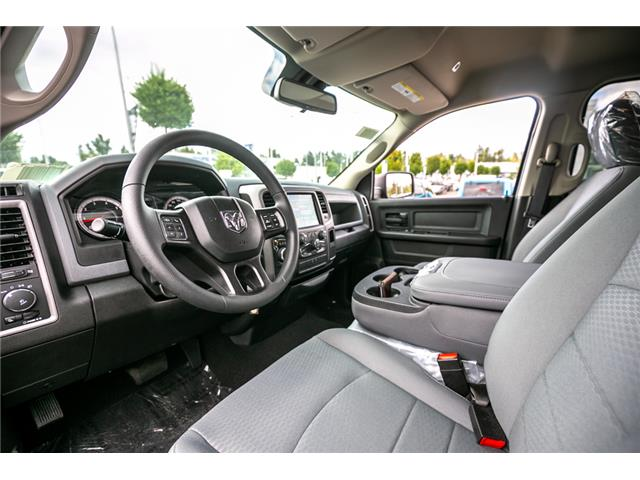 2019 RAM 1500 Classic ST (Stk: K620541) in Abbotsford - Image 20 of 24