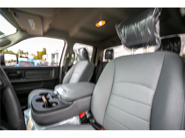2019 RAM 1500 Classic ST (Stk: K620541) in Abbotsford - Image 21 of 24