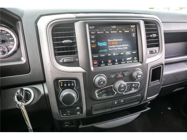 2019 RAM 1500 Classic ST (Stk: K620541) in Abbotsford - Image 24 of 24