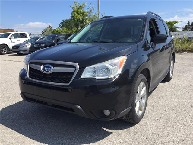 2014 Subaru Forester 2.5i Touring Package (Stk: 24264T) in Newmarket - Image 1 of 4