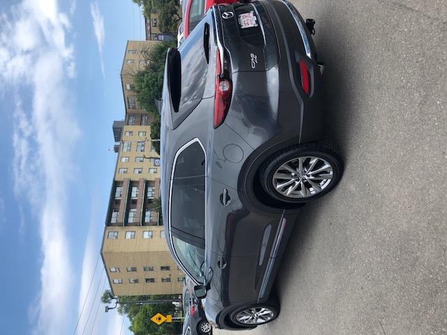 2019 Mazda CX-9 Signature (Stk: D-19724) in Toronto - Image 17 of 21