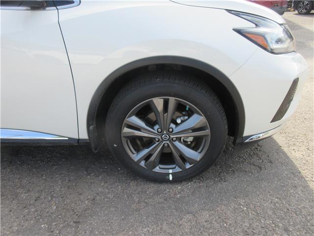 2019 Nissan Murano Platinum (Stk: 8977) in Okotoks - Image 20 of 25