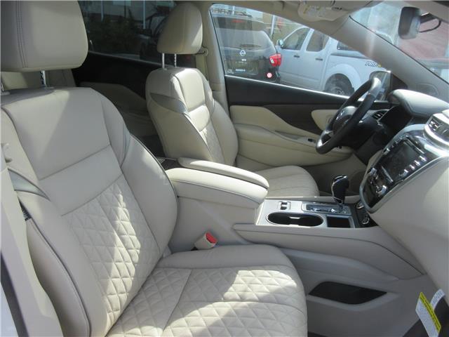 2019 Nissan Murano Platinum (Stk: 8977) in Okotoks - Image 2 of 25