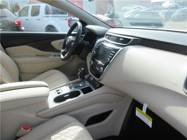 2019 Nissan Murano Platinum (Stk: 8977) in Okotoks - Image 3 of 25