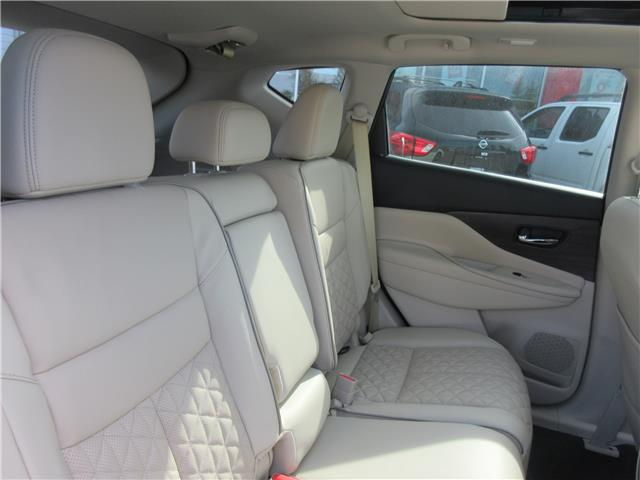 2019 Nissan Murano Platinum (Stk: 8977) in Okotoks - Image 17 of 25
