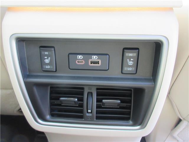 2019 Nissan Murano Platinum (Stk: 8977) in Okotoks - Image 16 of 25