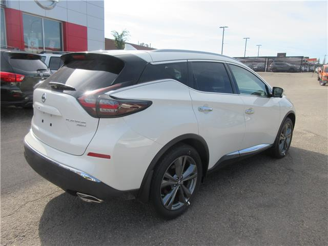 2019 Nissan Murano Platinum (Stk: 8977) in Okotoks - Image 21 of 25