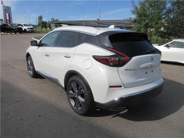 2019 Nissan Murano Platinum (Stk: 8977) in Okotoks - Image 25 of 25