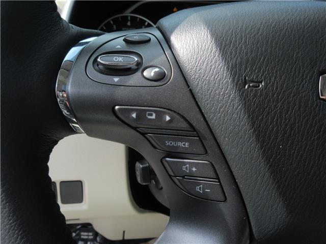 2019 Nissan Murano Platinum (Stk: 8977) in Okotoks - Image 14 of 25