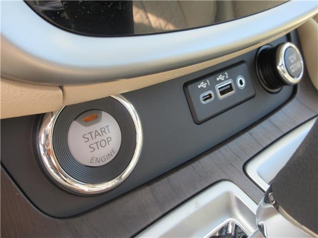 2019 Nissan Murano Platinum (Stk: 8977) in Okotoks - Image 10 of 25