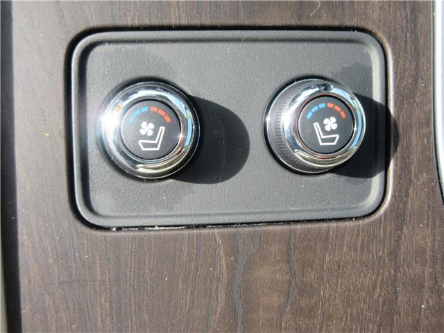 2019 Nissan Murano Platinum (Stk: 8977) in Okotoks - Image 11 of 25