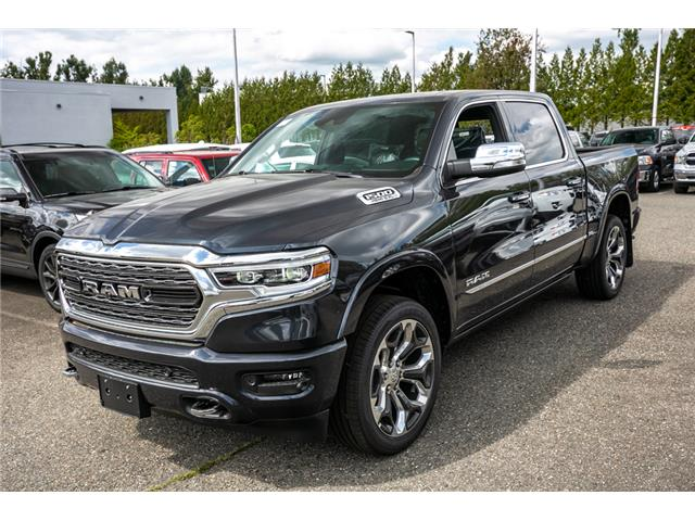 2019 RAM 1500 Limited (Stk: K867407) in Abbotsford - Image 3 of 25