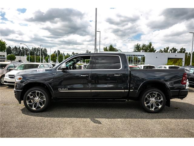 2019 RAM 1500 Limited (Stk: K867407) in Abbotsford - Image 4 of 25