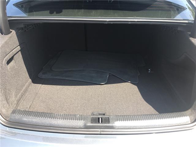 2015 Audi A4 2.0T Komfort (Stk: 1771W) in Oakville - Image 24 of 25