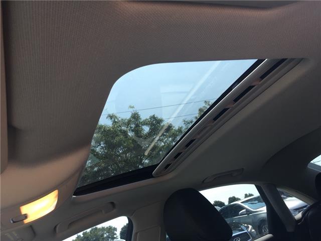 2015 Audi A4 2.0T Komfort (Stk: 1771W) in Oakville - Image 22 of 25