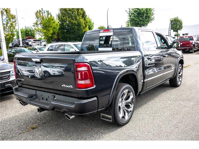 2019 RAM 1500 Limited (Stk: K867407) in Abbotsford - Image 7 of 25