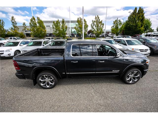 2019 RAM 1500 Limited (Stk: K867407) in Abbotsford - Image 8 of 25