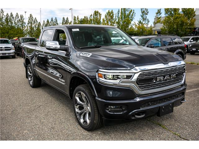 2019 RAM 1500 Limited (Stk: K867407) in Abbotsford - Image 9 of 25