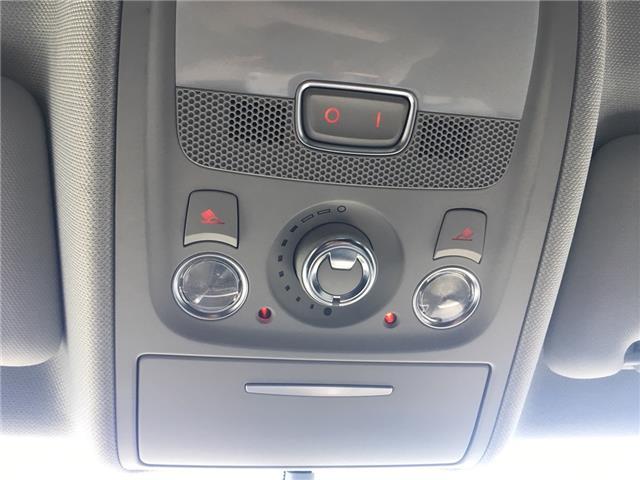 2015 Audi A4 2.0T Komfort (Stk: 1771W) in Oakville - Image 23 of 25