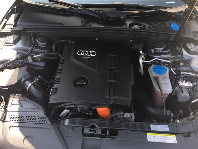 2015 Audi A4 2.0T Komfort (Stk: 1771W) in Oakville - Image 25 of 25