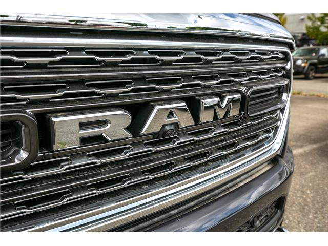 2019 RAM 1500 Limited (Stk: K867407) in Abbotsford - Image 10 of 25