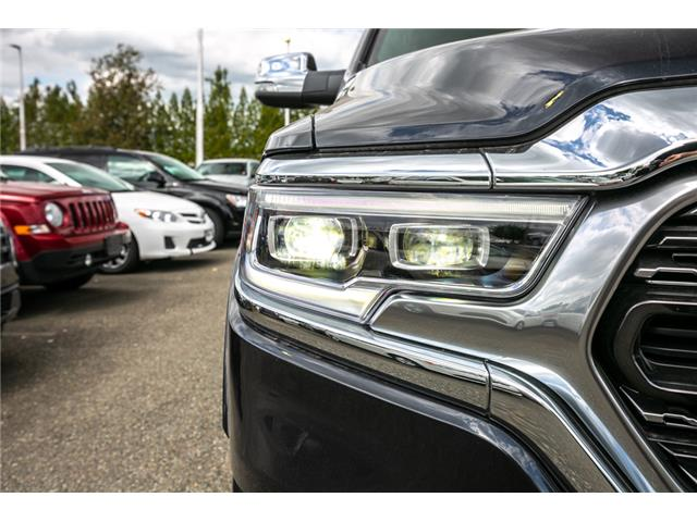 2019 RAM 1500 Limited (Stk: K867407) in Abbotsford - Image 11 of 25