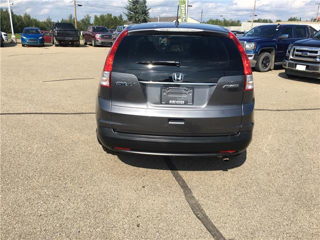 2012 Honda CR-V LX at $10495 for sale in Devon - Devon Chrysler
