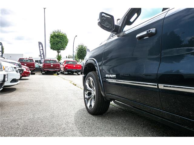 2019 RAM 1500 Limited (Stk: K867407) in Abbotsford - Image 16 of 25