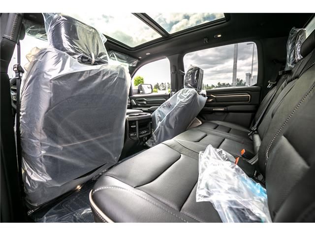 2019 RAM 1500 Limited (Stk: K867407) in Abbotsford - Image 17 of 25