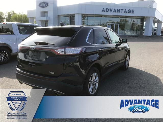 2015 Ford Edge SEL (Stk: K-2357A) in Calgary - Image 4 of 24