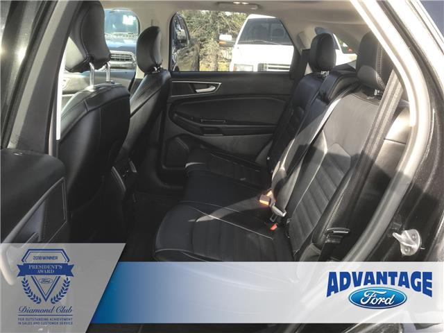 2015 Ford Edge SEL (Stk: K-2357A) in Calgary - Image 10 of 24