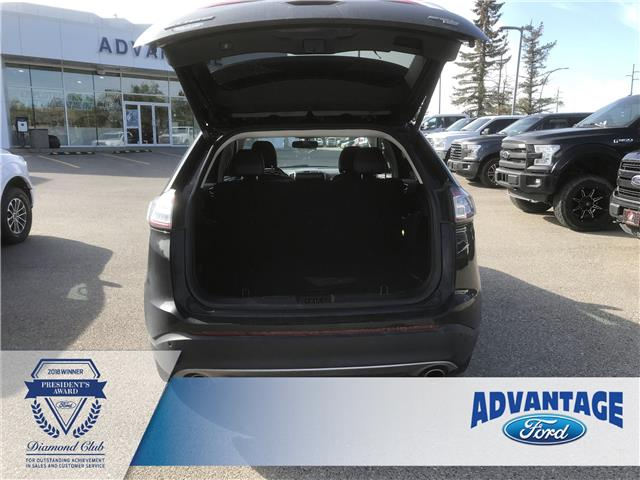 2015 Ford Edge SEL (Stk: K-2357A) in Calgary - Image 6 of 24