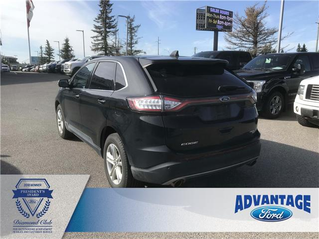 2015 Ford Edge SEL (Stk: K-2357A) in Calgary - Image 7 of 24