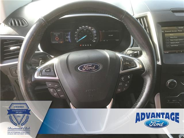 2015 Ford Edge SEL (Stk: K-2357A) in Calgary - Image 16 of 24