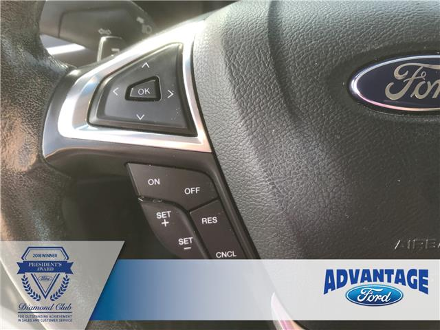 2015 Ford Edge SEL (Stk: K-2357A) in Calgary - Image 20 of 24