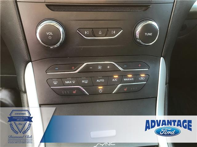 2015 Ford Edge SEL (Stk: K-2357A) in Calgary - Image 13 of 24