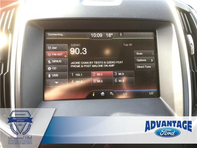 2015 Ford Edge SEL (Stk: K-2357A) in Calgary - Image 14 of 24