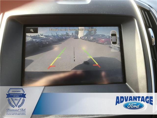 2015 Ford Edge SEL (Stk: K-2357A) in Calgary - Image 15 of 24