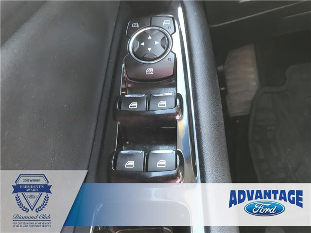 2015 Ford Edge SEL (Stk: K-2357A) in Calgary - Image 22 of 24