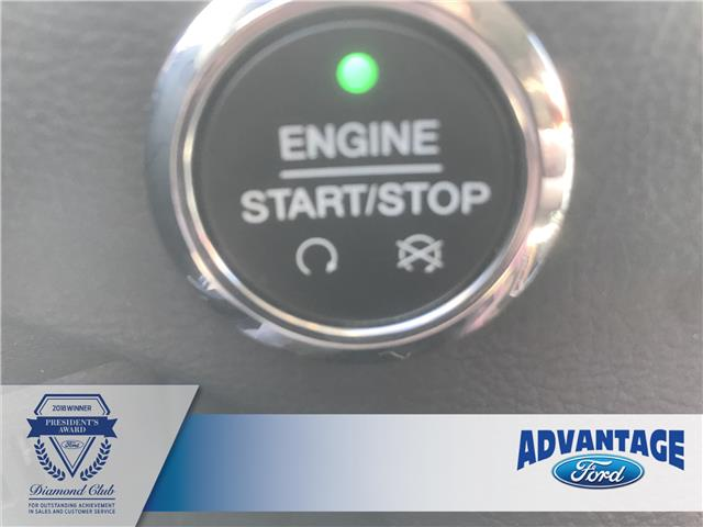 2015 Ford Edge SEL (Stk: K-2357A) in Calgary - Image 23 of 24