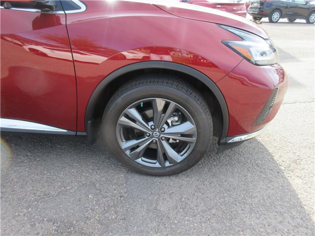 2019 Nissan Murano Platinum (Stk: 8425) in Okotoks - Image 19 of 24