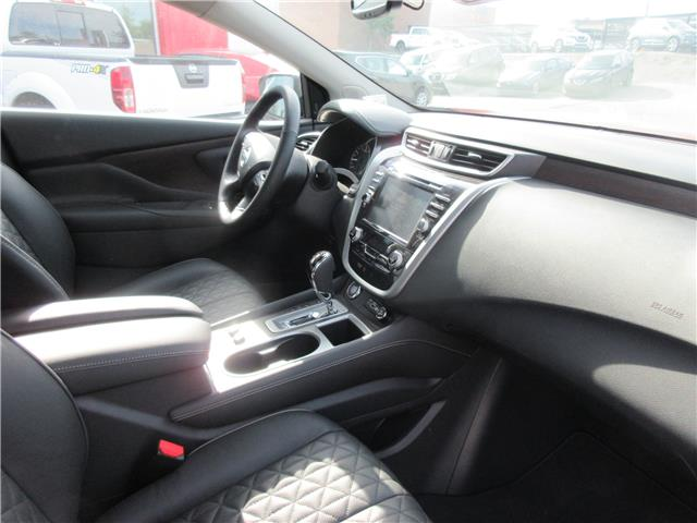2019 Nissan Murano Platinum (Stk: 8425) in Okotoks - Image 2 of 24