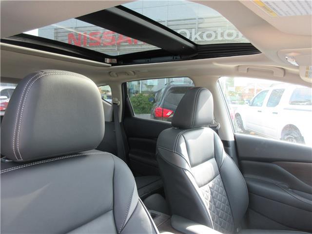 2019 Nissan Murano Platinum (Stk: 8425) in Okotoks - Image 11 of 24