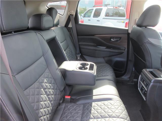 2019 Nissan Murano Platinum (Stk: 8425) in Okotoks - Image 15 of 24