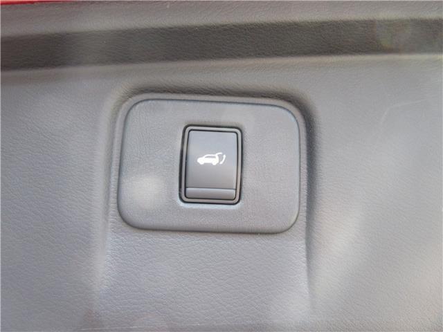 2019 Nissan Murano Platinum (Stk: 8425) in Okotoks - Image 23 of 24
