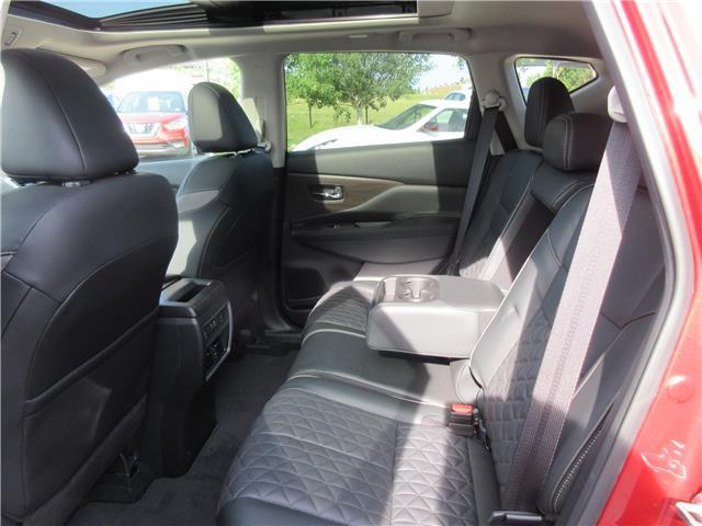 2019 Nissan Murano Platinum (Stk: 8425) in Okotoks - Image 16 of 24