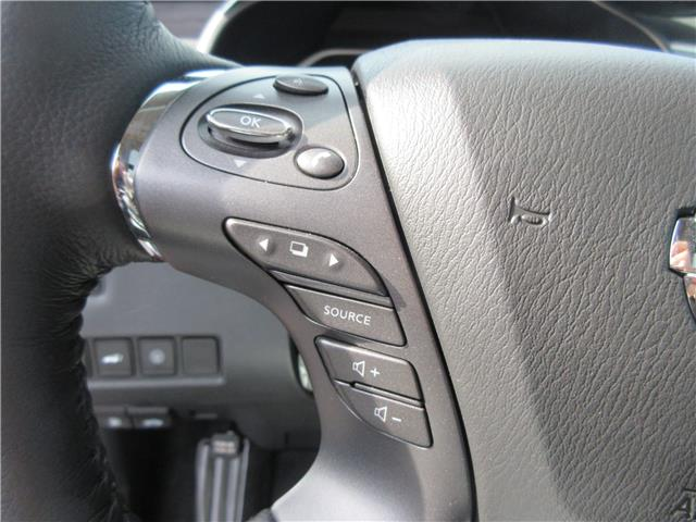 2019 Nissan Murano Platinum (Stk: 8425) in Okotoks - Image 14 of 24