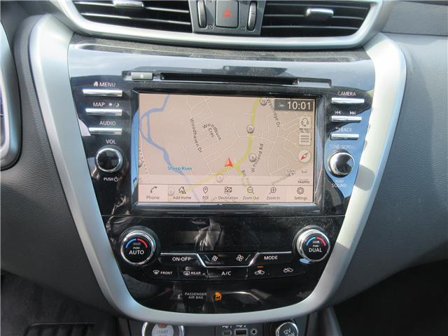 2019 Nissan Murano Platinum (Stk: 8425) in Okotoks - Image 5 of 24