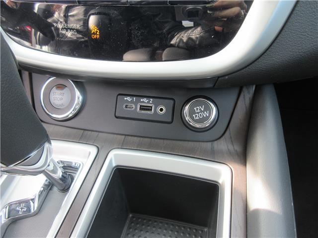 2019 Nissan Murano Platinum (Stk: 8425) in Okotoks - Image 9 of 24