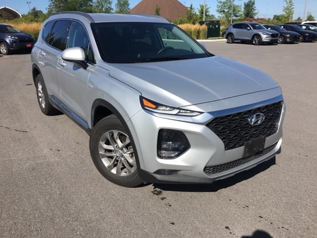 2019 Hyundai Santa Fe ESSENTIAL (Stk: MX1094) in Ottawa - Image 1 of 20